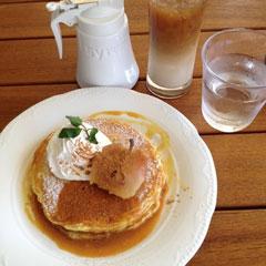 女医 丸田佳奈さんの朝食