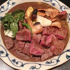 女医 丸田佳奈さんの夕食