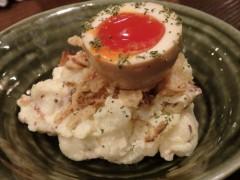 塚田農場 ポテトサラダ