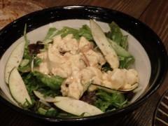 塚田農場 冷汁サラダ