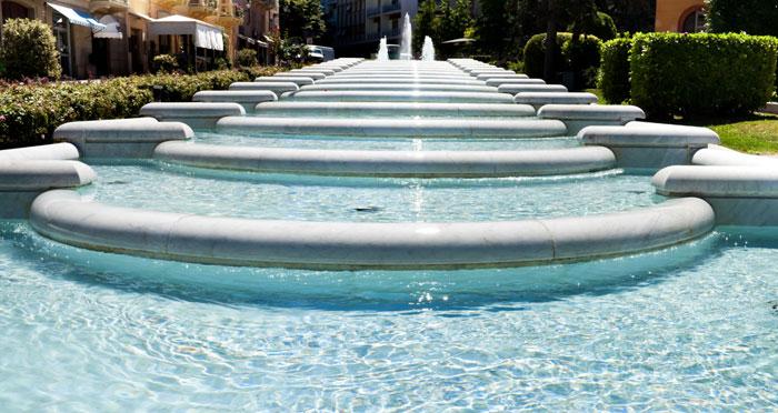 モンテカティーニ温泉